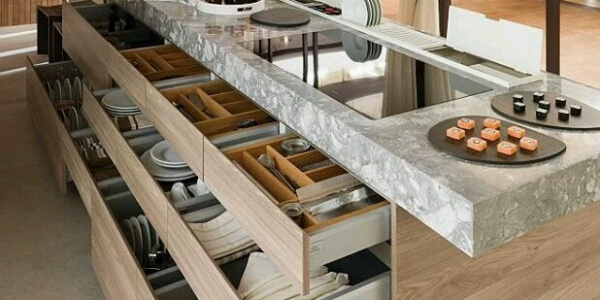 what are the different storage options for kitchens das gesundheits blog